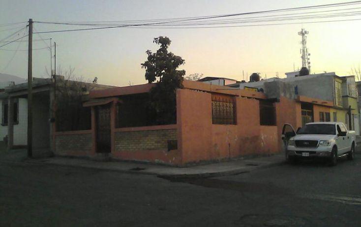 Foto de casa en venta en 10, vicente guerrero, saltillo, coahuila de zaragoza, 1705362 no 03