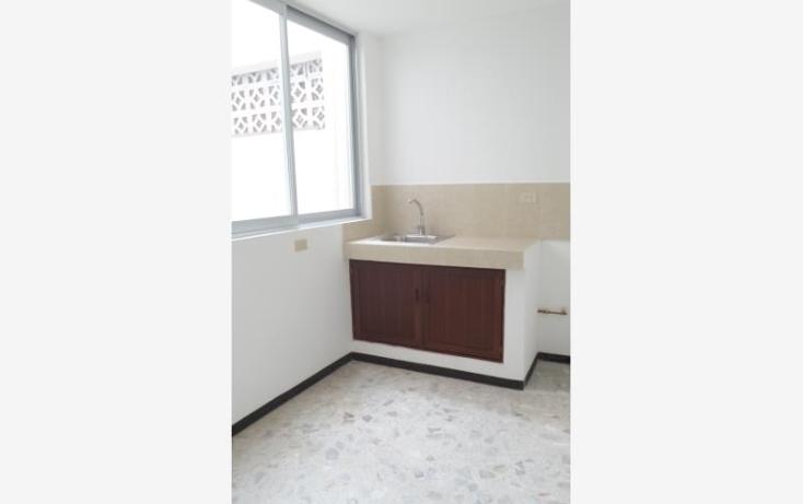 Foto de departamento en renta en  10, villahermosa centro, centro, tabasco, 1807214 No. 15