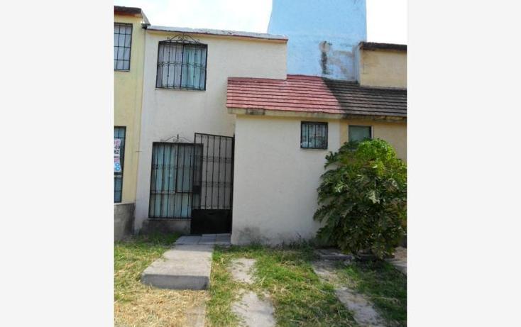 Foto de casa en venta en claveles 10, villas de xochitepec, xochitepec, morelos, 2657638 No. 01