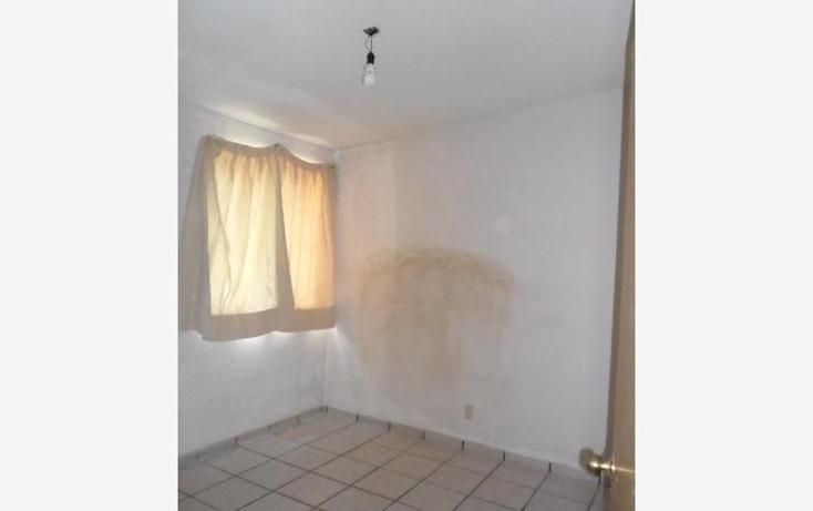 Foto de casa en venta en claveles 10, villas de xochitepec, xochitepec, morelos, 2657638 No. 04