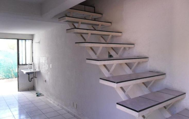 Foto de casa en venta en claveles 10, villas de xochitepec, xochitepec, morelos, 2657638 No. 07