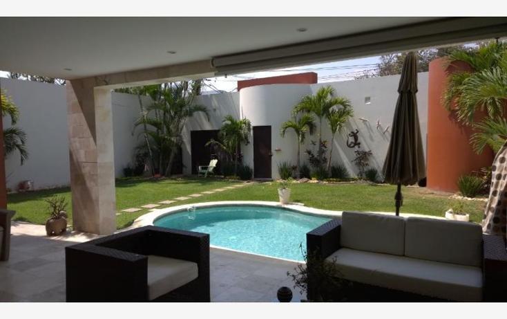 Foto de casa en venta en  10, villas del lago, cuernavaca, morelos, 1734564 No. 01