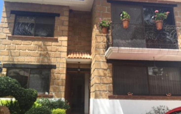 Foto de casa en venta en  10, villas del mesón, querétaro, querétaro, 2561804 No. 01