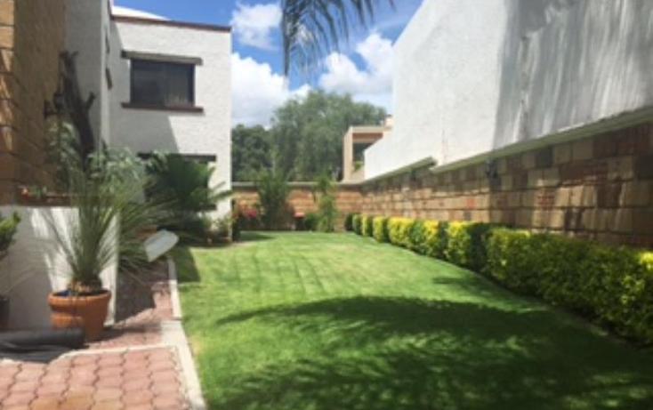 Foto de casa en venta en  10, villas del mesón, querétaro, querétaro, 2561804 No. 02