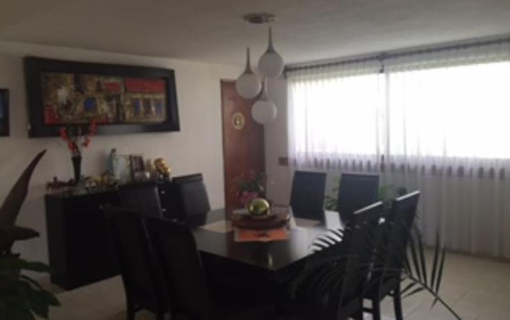 Foto de casa en venta en  10, villas del mesón, querétaro, querétaro, 2561804 No. 04
