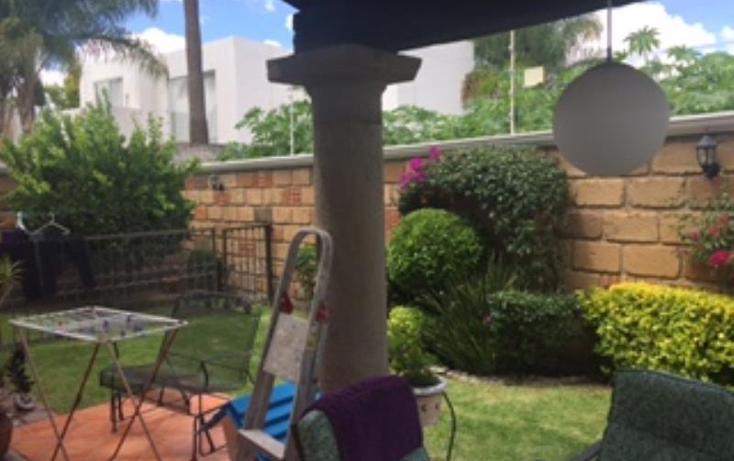 Foto de casa en venta en  10, villas del mesón, querétaro, querétaro, 2561804 No. 11