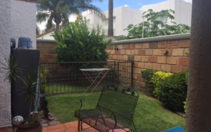 Foto de casa en venta en  10, villas del mesón, querétaro, querétaro, 2561804 No. 12