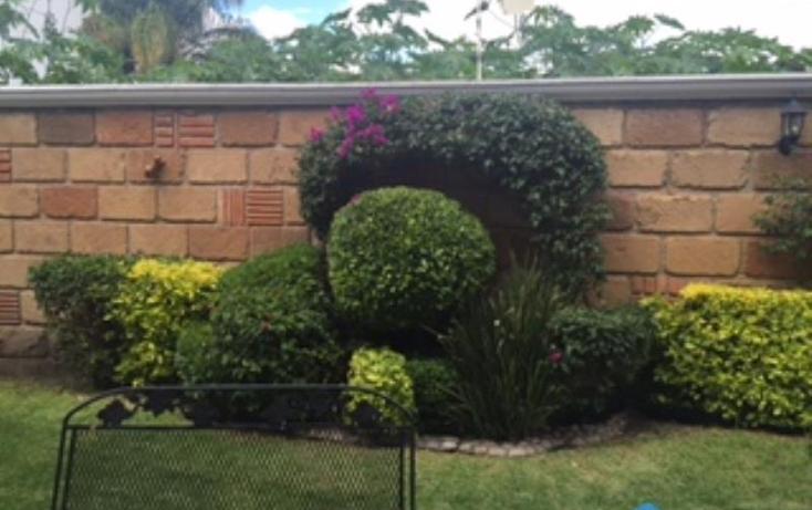 Foto de casa en venta en  10, villas del mesón, querétaro, querétaro, 2561804 No. 13