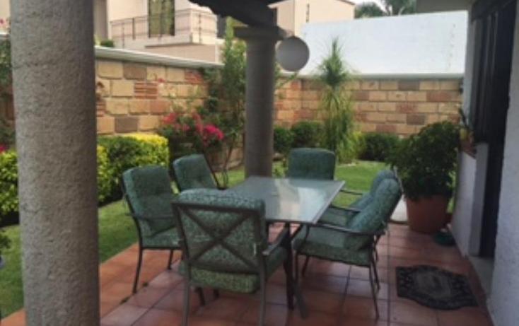 Foto de casa en venta en  10, villas del mesón, querétaro, querétaro, 2561804 No. 14