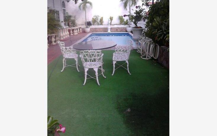 Foto de casa en venta en  10, vista alegre, acapulco de ju?rez, guerrero, 396397 No. 01