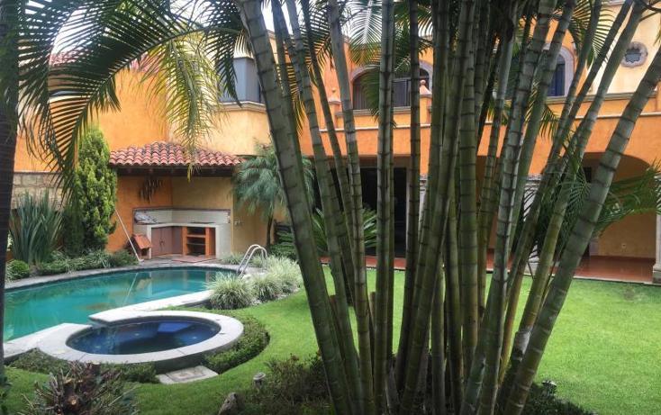 Foto de casa en venta en  10, vista hermosa, cuernavaca, morelos, 1595360 No. 01