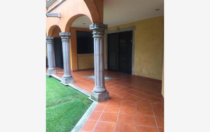 Foto de casa en venta en  10, vista hermosa, cuernavaca, morelos, 1595360 No. 02