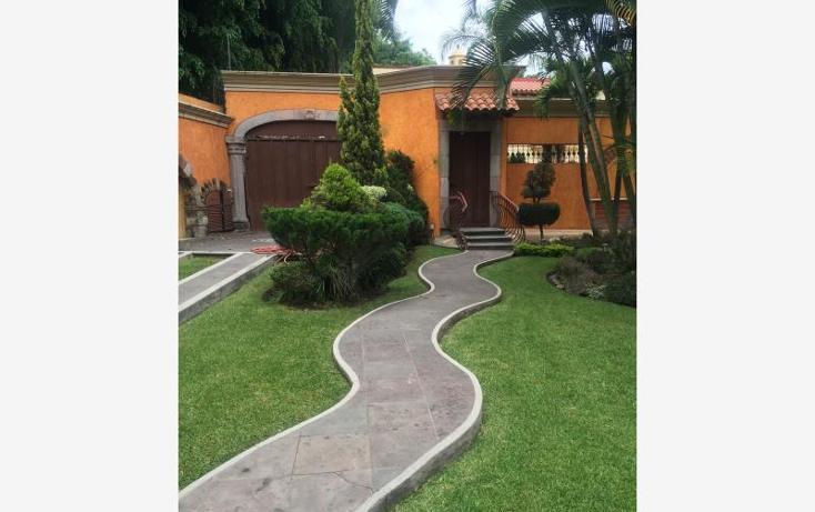 Foto de casa en venta en  10, vista hermosa, cuernavaca, morelos, 1595360 No. 03