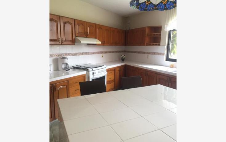 Foto de casa en venta en  10, vista hermosa, cuernavaca, morelos, 1595360 No. 04