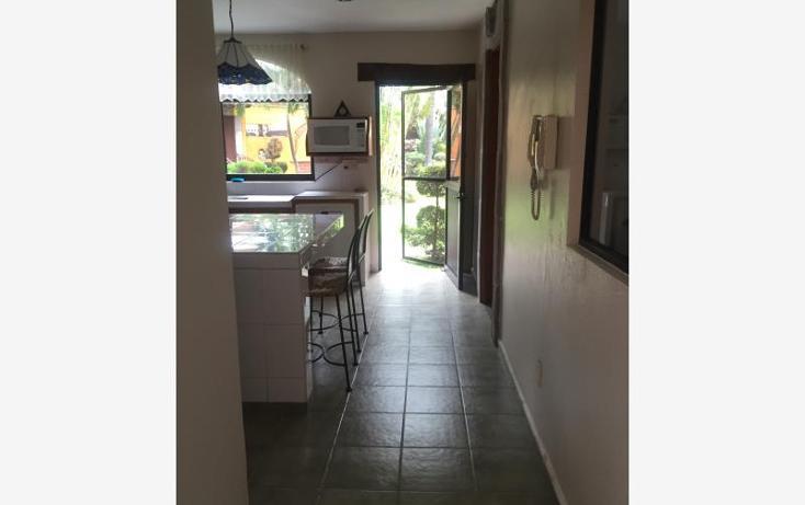 Foto de casa en venta en  10, vista hermosa, cuernavaca, morelos, 1595360 No. 08