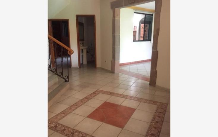 Foto de casa en venta en  10, vista hermosa, cuernavaca, morelos, 1595360 No. 10