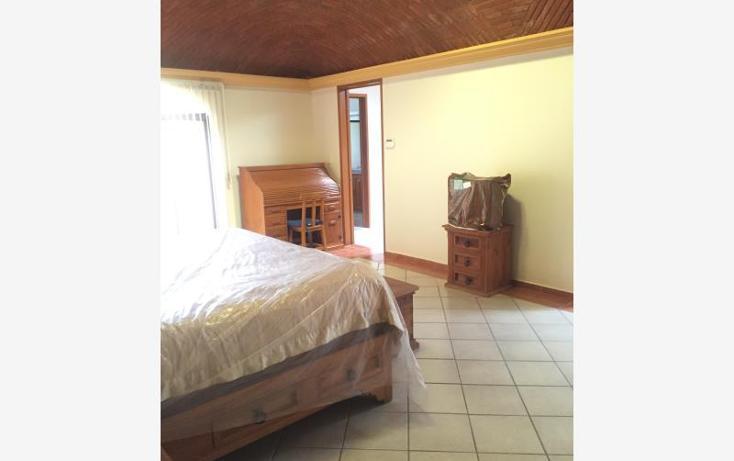 Foto de casa en venta en  10, vista hermosa, cuernavaca, morelos, 1595360 No. 14