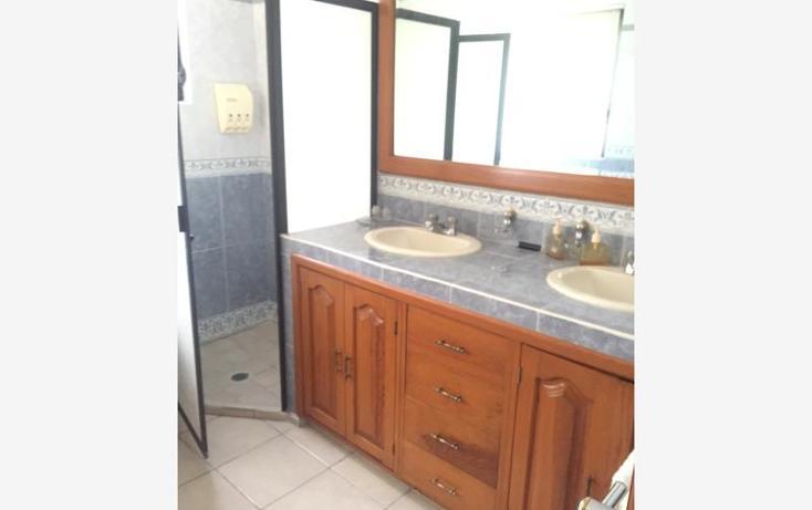Foto de casa en venta en  10, vista hermosa, cuernavaca, morelos, 1595360 No. 17