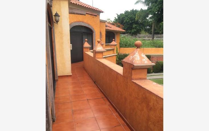 Foto de casa en venta en  10, vista hermosa, cuernavaca, morelos, 1595360 No. 18