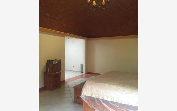 Foto de casa en venta en  10, vista hermosa, cuernavaca, morelos, 1595360 No. 19