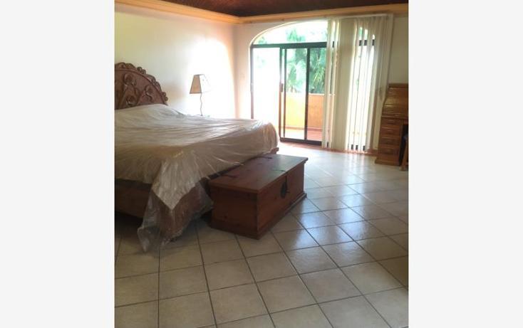 Foto de casa en venta en  10, vista hermosa, cuernavaca, morelos, 1595360 No. 20