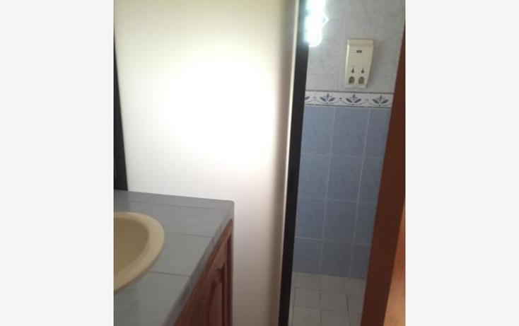 Foto de casa en venta en  10, vista hermosa, cuernavaca, morelos, 1595360 No. 21