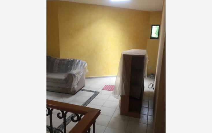 Foto de casa en venta en  10, vista hermosa, cuernavaca, morelos, 1595360 No. 23