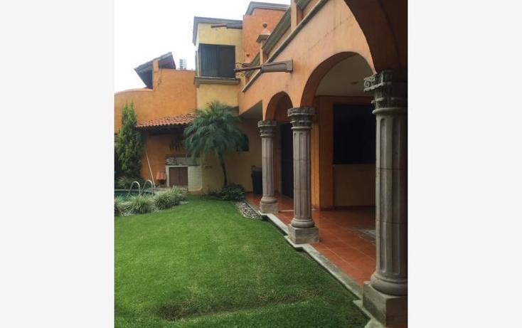 Foto de casa en venta en  10, vista hermosa, cuernavaca, morelos, 1595360 No. 25