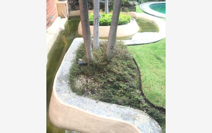 Foto de casa en venta en  10, vista hermosa, cuernavaca, morelos, 1595360 No. 27
