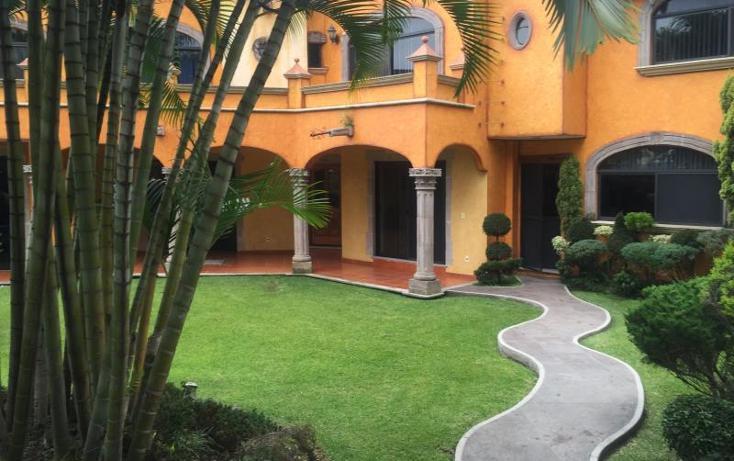 Foto de casa en venta en  10, vista hermosa, cuernavaca, morelos, 1595360 No. 28