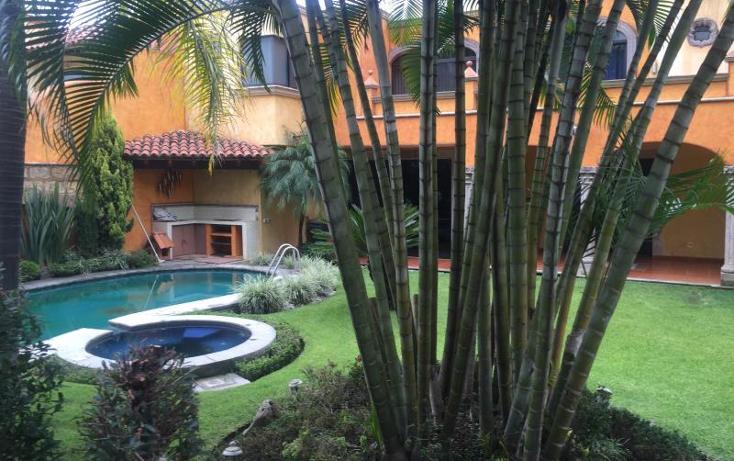 Foto de casa en venta en  10, vista hermosa, cuernavaca, morelos, 1595360 No. 29