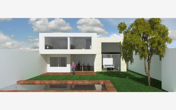 Foto de casa en venta en  10, vista hermosa, cuernavaca, morelos, 1628708 No. 01