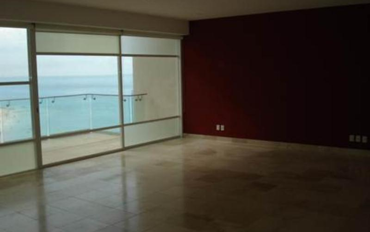 Foto de departamento en renta en  10, zona hotelera, benito ju?rez, quintana roo, 427528 No. 02