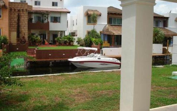 Foto de casa en renta en  10, zona hotelera, benito ju?rez, quintana roo, 469750 No. 01