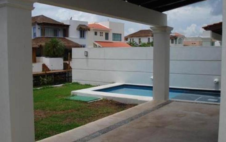 Foto de casa en renta en  10, zona hotelera, benito ju?rez, quintana roo, 469750 No. 02