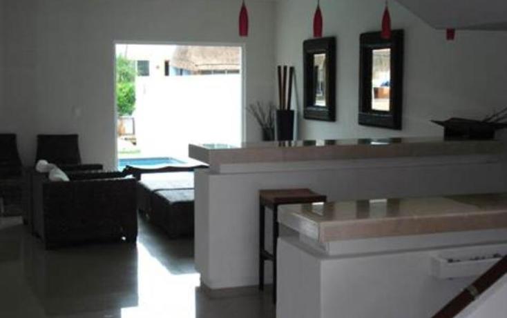 Foto de casa en renta en  10, zona hotelera, benito ju?rez, quintana roo, 469750 No. 03