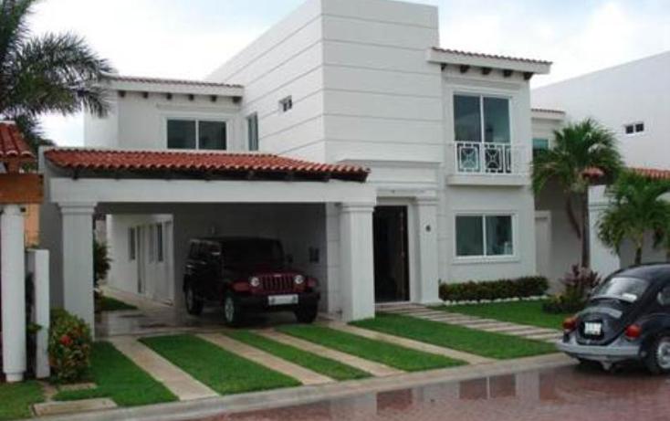 Foto de casa en renta en  10, zona hotelera, benito ju?rez, quintana roo, 469750 No. 10