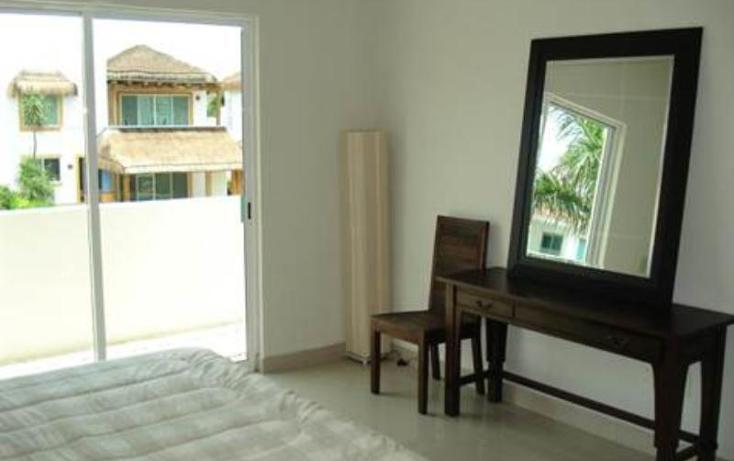 Foto de casa en renta en  10, zona hotelera, benito ju?rez, quintana roo, 469750 No. 11