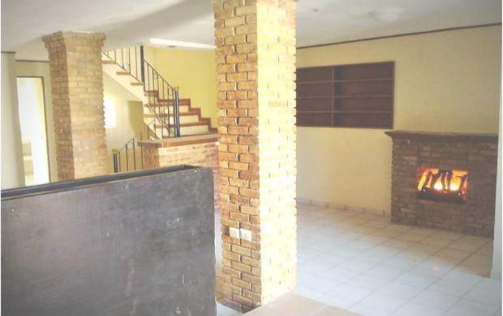 Foto de casa en venta en  100, 10 de abril, saltillo, coahuila de zaragoza, 1610838 No. 03
