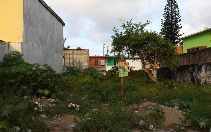 Foto de terreno habitacional en venta en  100, 21 de abril, veracruz, veracruz de ignacio de la llave, 1945832 No. 02
