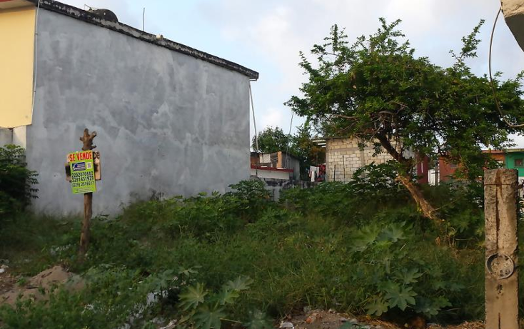 Foto de terreno habitacional en venta en  100, 21 de abril, veracruz, veracruz de ignacio de la llave, 1945832 No. 03