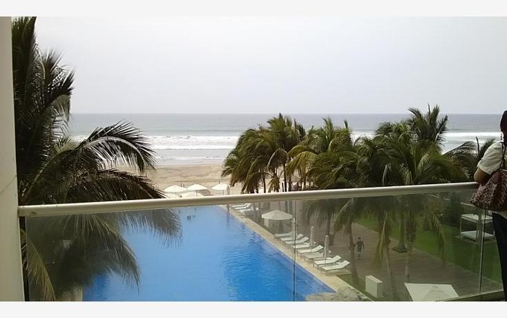 Foto de departamento en venta en  100, alfredo v bonfil, acapulco de juárez, guerrero, 779457 No. 02