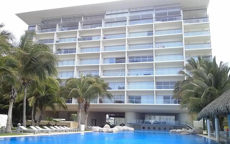 Foto de departamento en venta en  100, alfredo v bonfil, acapulco de juárez, guerrero, 779457 No. 08