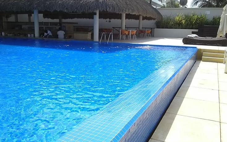 Foto de departamento en venta en  100, alfredo v bonfil, acapulco de juárez, guerrero, 779457 No. 34
