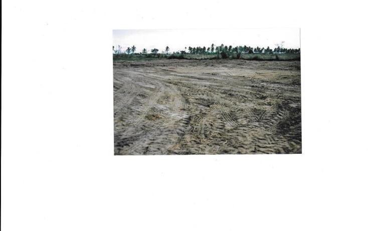 Foto de terreno industrial en venta en  100, altamira, altamira, tamaulipas, 858835 No. 05