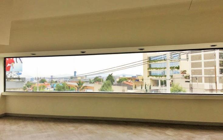Foto de edificio en renta en  100, américa, miguel hidalgo, distrito federal, 1791426 No. 01
