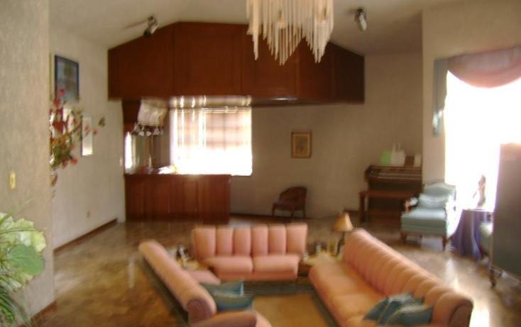 Foto de casa en venta en guillermo machado 100, anáhuac, san nicolás de los garza, nuevo león, 1727446 No. 03