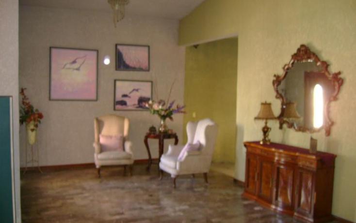 Foto de casa en venta en guillermo machado 100, anáhuac, san nicolás de los garza, nuevo león, 1727446 No. 05