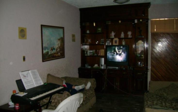 Foto de casa en venta en guillermo machado 100, anáhuac, san nicolás de los garza, nuevo león, 1727446 No. 07