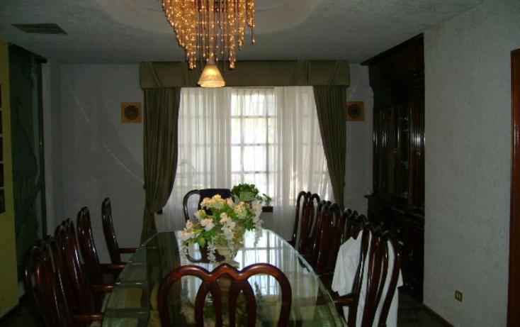 Foto de casa en venta en guillermo machado 100, anáhuac, san nicolás de los garza, nuevo león, 1727446 No. 08